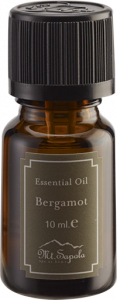 Ätherisches Öl Bergamotte, Essential Oil Bergamot 10ml