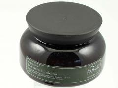 Körpercremepeeling Rosmarin-Eukalyptus, Body Scrub Rosemary-Eucalyptus 230ml
