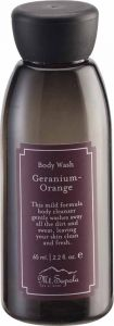 Body Wash Geranium-Orange 65ml