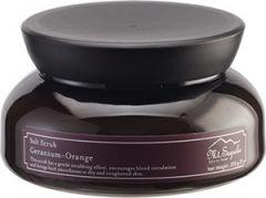 Salzpeeling Geranium-Orange 270gr.