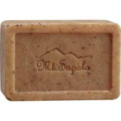 Ingwer-Zitronengrasseife, Ginger-Lemongrass (Detox) Soap, 120 gramm