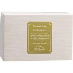 Zitronengrasseife, Lemongrass Soap 120 gramm