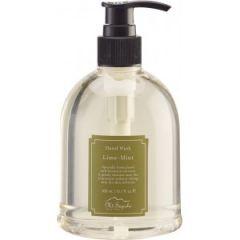 Handwaschgel Limette-Minze, Hand Wash Lime-Mint 300ml