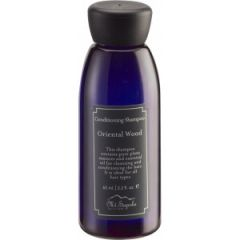 Conditioning Shampoo Oriental Wood 65ml