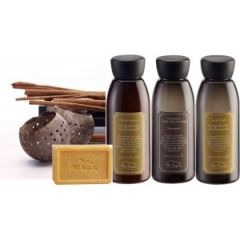 Travelset Grapefruit-Cedarwood XL