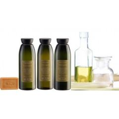 Travelset Lemongrass XL