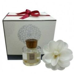 Home Scent Diffusing Flower, Lotus, 100ml.