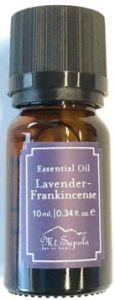 Ätherisches Öl Lavendel-Frankincense 10ml