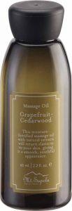 Massage Öl Grapefruit-Zedernholz 65ml
