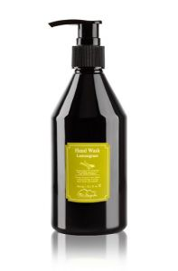 Mt.Sapola Hand Wash Lemongrass 300ml