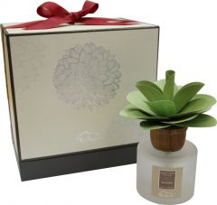 Home Scent Diffusing Flower Jasmine, 100ml
