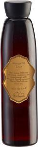 Mt.Sapola Massageöl Rose 165ml