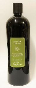 Mt.Sapola Hand Wash Lime-Mint Nachfüllgröße 1L
