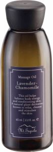 Mt.Sapola Massageöl Lavendel-Kamille 65ml